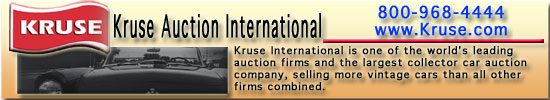 Kruse Auction